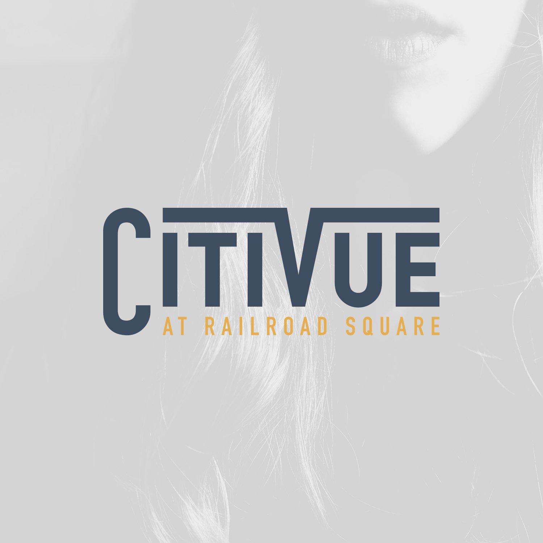 CitiVue Branding